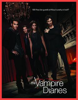 Watch The Vampire Diaries Season 4 Episode 1: Growing Pains Online