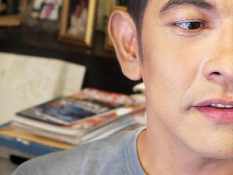 A Man's Antics and His Moisturizer – Gary Valenciano & his Kiehl's Recovery Skin Salve