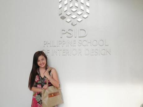 Delightful Philippine School Of Interior Design (PSID)