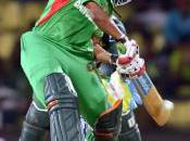 Shakib Hasan Lifts Bangladesh 175-6 Against Pakistan