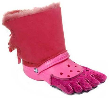 ugliest shoes in the world The Ugliest Shoes In the World