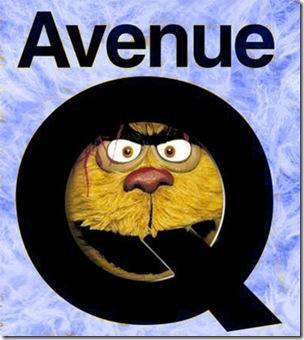Review: Avenue Q (NightBlue Theater)