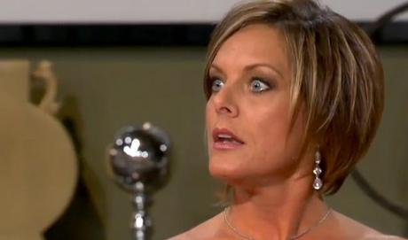 Dance Moms Reunion Part Two: The Real Housewives Of Pittsburgh All Get Served By Sassy Kaya One Mo' Time. Oh No She Din't Just Go There Again.