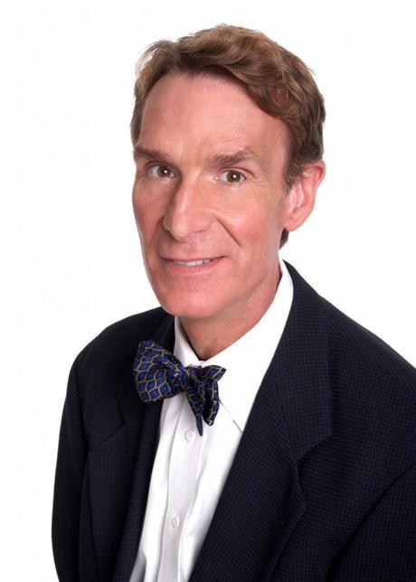 Bill Nye - Bow Ties Are Cool
