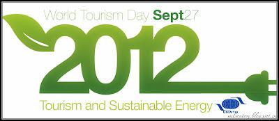 Happy World Tourism Day - 2012