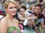 Rowling's 'The Casual Vacancy' Adult, Dull
