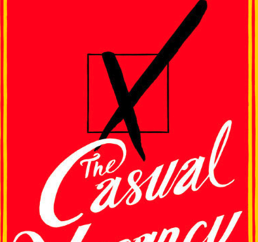 Top Five best Casual Vacancy reactions
