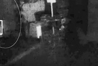 ghost hunting essay Franklin — there have been some spooky happenings at franklin's dr ashbel woodward house museum over the years, and professional ghost hunters say they may have found the cause: a hauntingvisitors to the civil war- era homestead, which once served as a medical practice for the namesake.