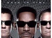 Movie Review: 'Men Black