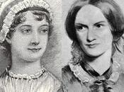 Jane Austen Charlotte Bronte Parallel Lives