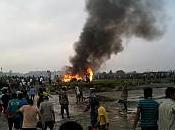 Dead Sita Plane Crash Near Kathmandu