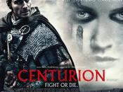 Film Review Michael Fassbender CENTURION