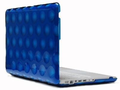 Practical MacBook Cases in Playful Colours