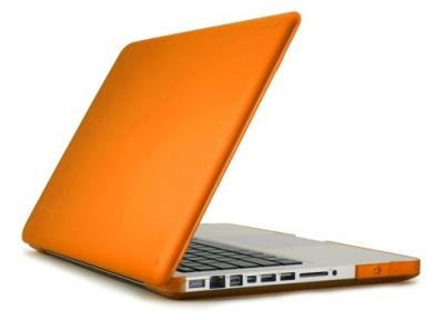 MacBook Pro SeeThru Satin Case from Speck
