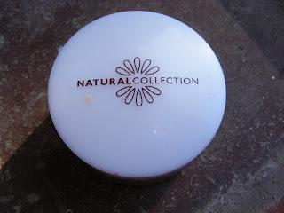 Natural Collection Loose Powder Review