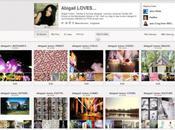 Abigailsnotebook: ABIGAIL LOVES… Devoted Pinner On...