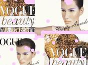 VOGUE 2012 Beauty Awards Available