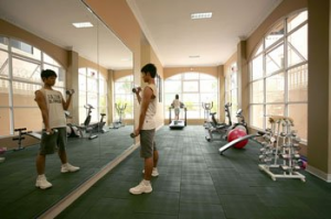 Guest Post on Air Conditioners in Fitness Centers
