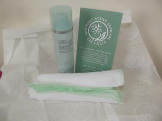 Liz Earle - Cleanse and Polish Review
