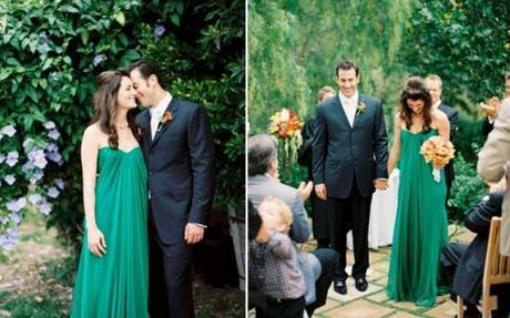 alternative wedding dress ideas