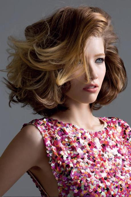 Hairstyles Fall winter 2012 2013