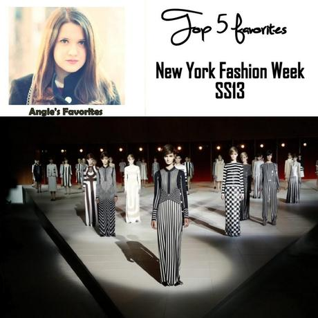 top 5 trends new york fashion week