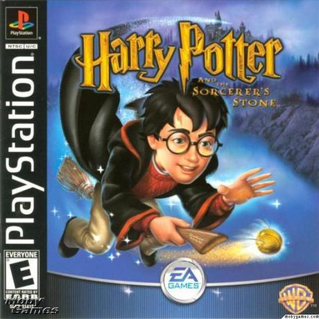 Parent reviews for Harry Potter and the Sorcerer's Stone