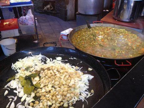 The Borough Food Market London: Everything Food…