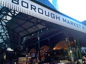 Borough Food Market London: Everything Food…