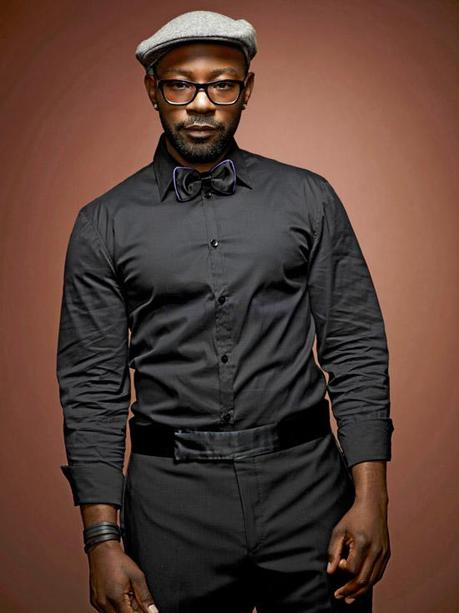 Nelsan Ellis Speaks with the Huffington Post Regarding Hoodoo Love