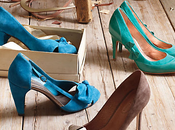 Anthropologie's Perfect Fall Heels