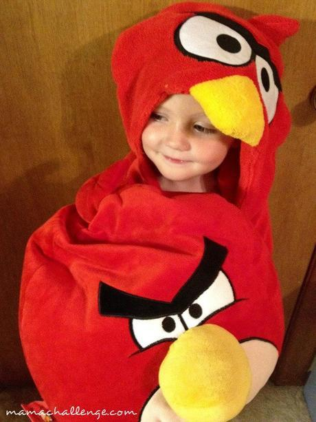 Jackson's Top 5 List: What to Get a 4-Year Old for His Birthday
