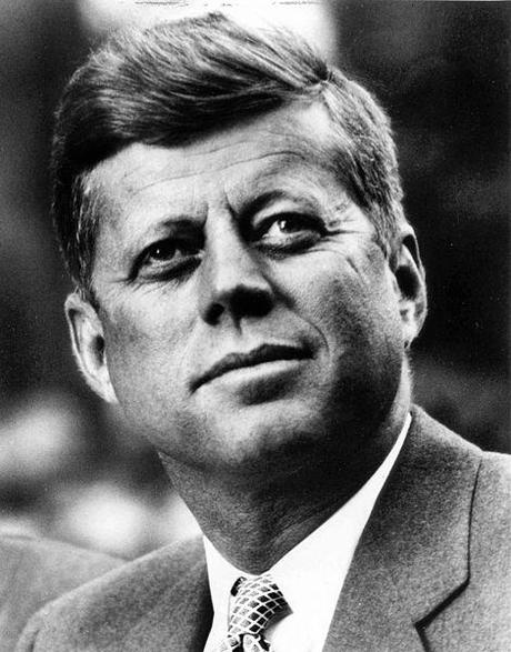 File:John F. Kennedy, White House photo portrait, looking up.jpg