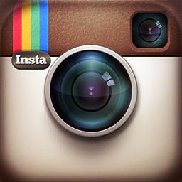 I'm on Instagram!