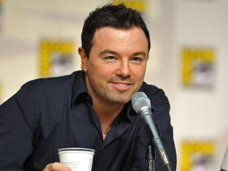 Breaking: Seth MacFarlane (Ted, Family Guy) to Host 85th Oscars
