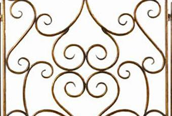 Fireplace Screen Designs And Guest Blogger Paperblog