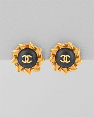 Oh, Chanel- My Favorite Vintage Collection