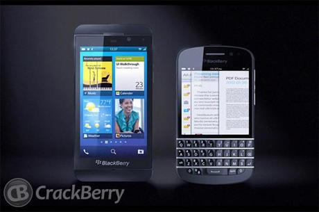 BlackBerry Aristo Rumoured to have a Quad Core Processor!