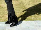 Isabel Marant Lazio Boots Look Alike