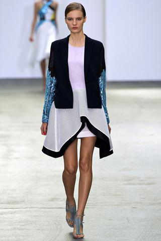 An Uninformed Look At Spring 2013 RTW Collections