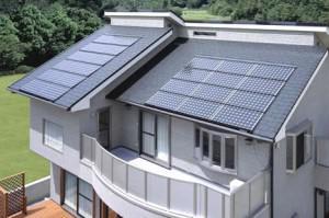 Solar Home Tours