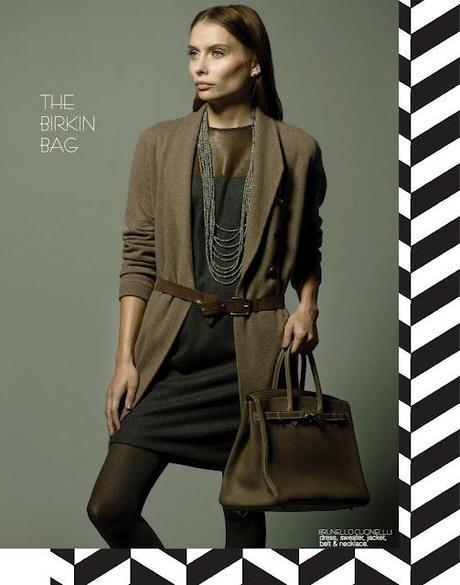 AZ-Lifestyle Magazine Fashion Spread