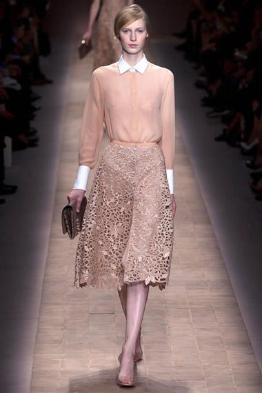 Paris Fashion Week - Valentino