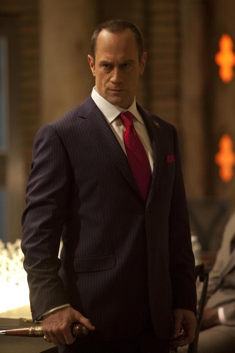 Four True Blood Men Make Glamour UK's Sexiest Men List