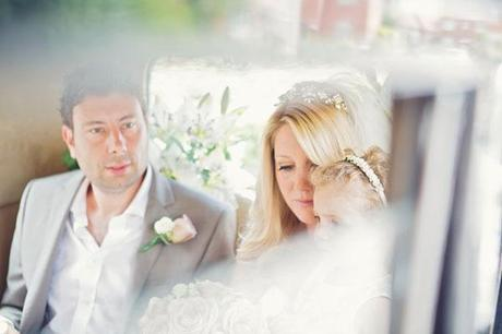 Vintage wedding Thrumpton Hall Lifeline Photography (9)