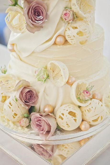 Vintage wedding Thrumpton Hall Lifeline Photography (3)