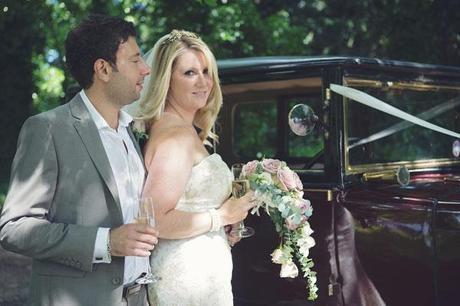 Vintage wedding Thrumpton Hall Lifeline Photography (13)