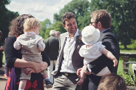 Vintage wedding Thrumpton Hall Lifeline Photography (12)