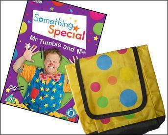 Why Deaf people %@#!? Mr Tumble