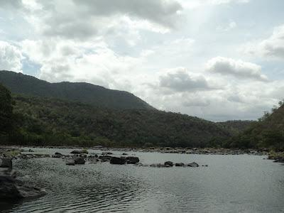 60) Muthati forest & Kanva reservoir: (30/7/2012)